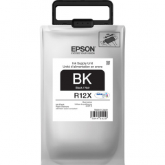 Epson TR12X120 Black Ink Pack