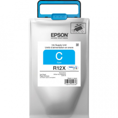 Epson TR12X220 Cyan Ink Pack