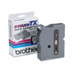Brother TX1511 Tape