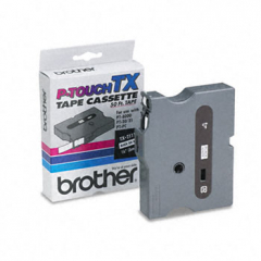 Brother TX2111 Tape