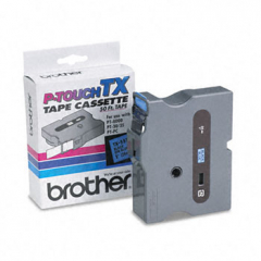 Brother TX5511 Tape