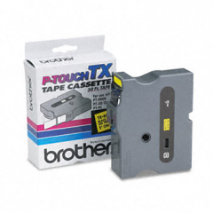 Brother TX6511 Tape