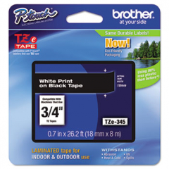 Brother TZE345 Tape
