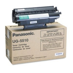 Panasonic UG-5510 Black Toner Cartridge
