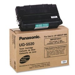 Panasonic UG-5520 Black Toner Cartridge