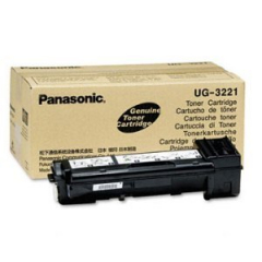 Panasonic UG-3221 Black Toner Cartridge