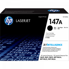 HP W1470A Black Toner Cartridge