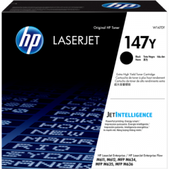 HP W1470X Extra High Yield Black Toner Cartridge