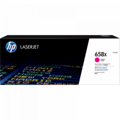 HP W2003X Magenta Toner Cartridge