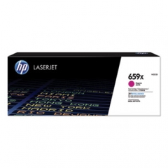 HP 659X Magenta Toner Cartridge (W2013X)