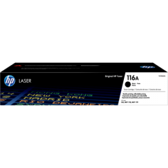 HP W2060A Black Toner Cartridge