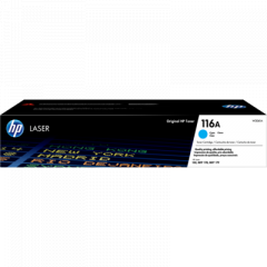 HP W2061A Cyan Toner Cartridge
