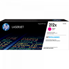 HP W2123X High Yield Magenta Toner Cartridge