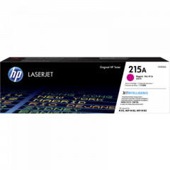 HP 215A Magenta Toner Cartridge W2313A