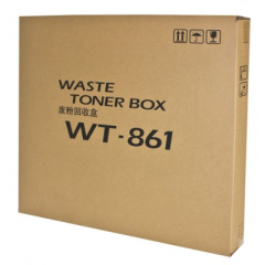 Kyocera WT-861 Waste Toner Container