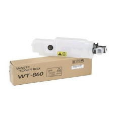 Kyocera WT860 Waste Toner Container