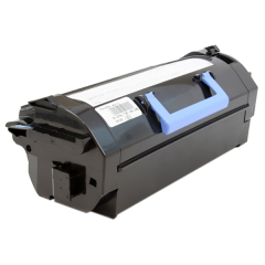 Dell X68Y8 Black Toner Cartridge