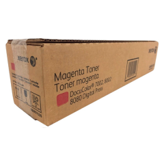 Xerox 006R01555 Magenta Toner Cartridge