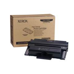 Xerox 108R00977 Black Toner Cartridge