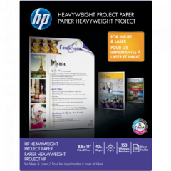 HP Z4R14A Heavyweight Project Paper