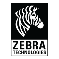 Zebra 10026382 Thermal Label