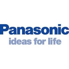 Panasonic DQ-TU38G Black Toner Cartridge