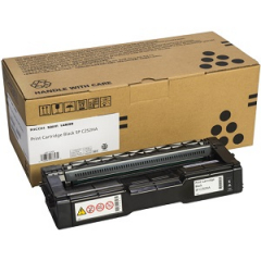Ricoh 407653 Black Toner Cartridge