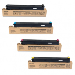 Sharp MX-31 Toner Cartridge Set