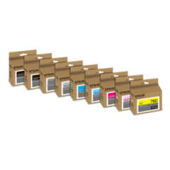 Epson T760 Ink Cartridges