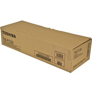 Toshiba TBFC50 Waste Toner Container