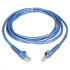 Tripp Lite N201014BL CAT6 Snagless Molded Patch Cable