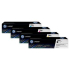 HP 126A Toner Cartridge Bundle