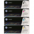 HP 131A Toner Cartridge Bundle