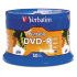 Verbatim 95137 DVD-R Recordable Disc