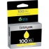 Lexmark 14N1071 Yellow Ink Cartridge