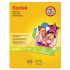 Kodak 1213719 Photo Paper