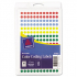 Avery 05795 Color Coding Labels