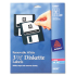 Avery 6490 Diskette Labels