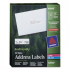 Avery 48960 EcoFriendly Mailing Labels