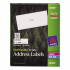 Avery 48460 EcoFriendly Mailing Labels