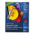 Avery 8693 Jewel Case Inserts