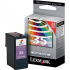 Lexmark 18C0035 Color Ink Cartridge