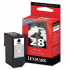 Lexmark 18C1428 Black Ink Cartridge