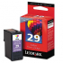 Lexmark 18C1429 Color Ink Cartridge