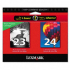 Lexmark 18C1571 Ink Cartridge Combo Pack