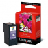 Lexmark 18C1624 Color Ink Cartridge