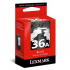 Lexmark 18C2150 Black Ink Cartridge