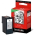 Lexmark 18Y0142 Black Ink Cartridge