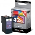 Lexmark 18Y0143 Color Ink Cartridge