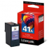 Lexmark 18Y0341 Color Ink Cartridge